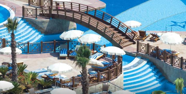 Fame Residence Lara Spa, Antalya