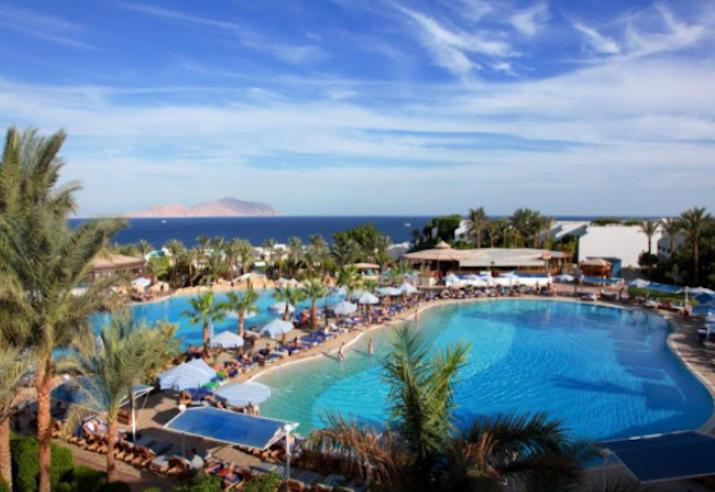 Sultans Garden Resort