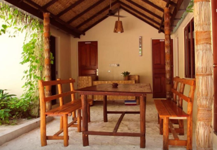 Thundi Guest House, Fulidhoo
