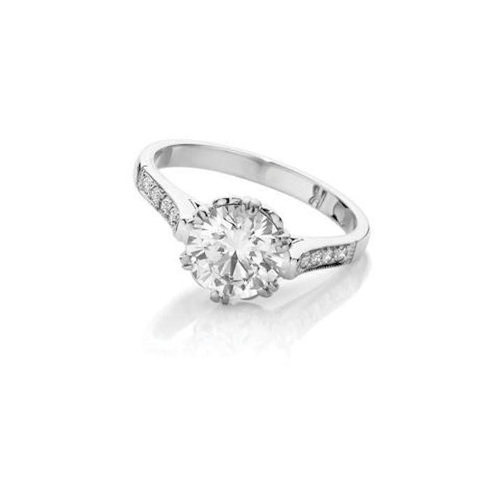 Bill Hicks - Engagement ring, Sydney
