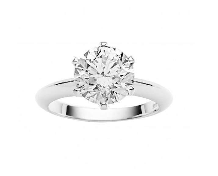 Jan Logan engagement rings, Sydney