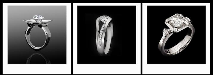 Levendi engagement rings, Sydney
