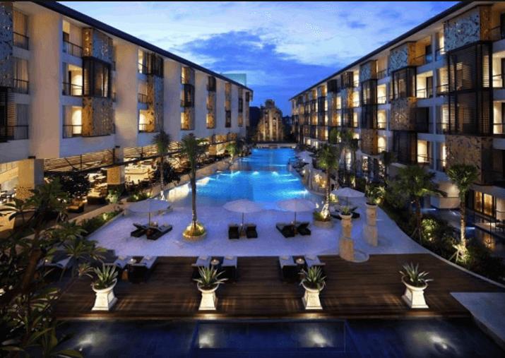 The Trans Resort, Seminyak, Bali